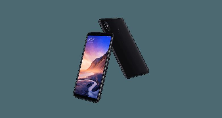 Mi Max 3, Çin markasının en popüler akıllı telefonlarından biriydi