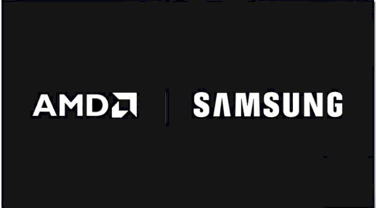 Samsung ile yeni bir anlaşma