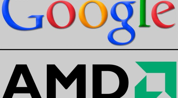 Google ile yeni bir anlaşma