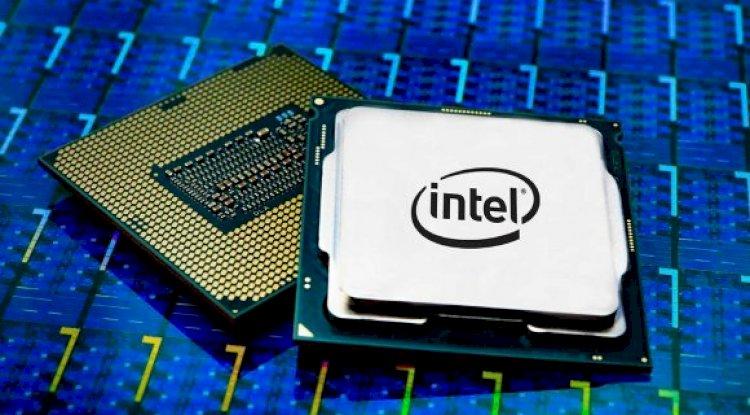 Intel'in durumu