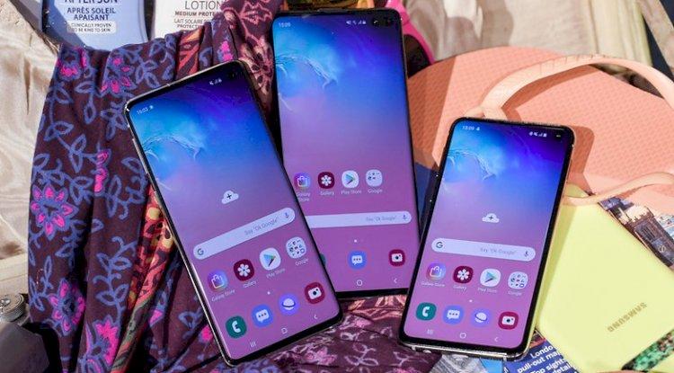 Yeni nesil Samsung Galaxy S, oyuncular için bazı iyi seçenekler sunuyor.