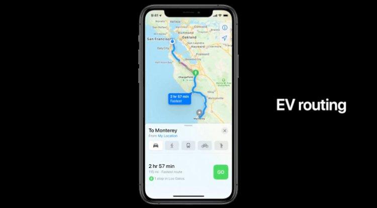 Apple, iOS 14'ü bir uygulama çekmecesi, ana ekrandaki widget'lar ve daha fazlası ile duyurdu