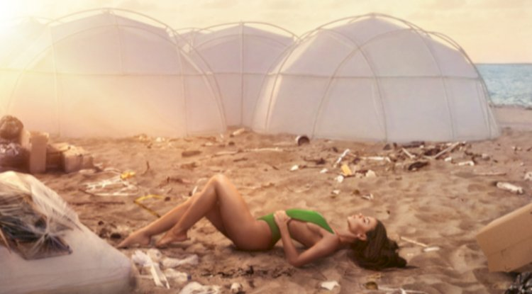 Fyre: The Festival That Never Happened