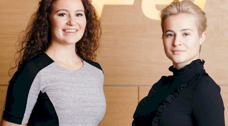 Andresen Sisters - Kişi Başı 1,4 Milyar Dolar |  Dünyadaki En Genç 8 Milyarder 2020