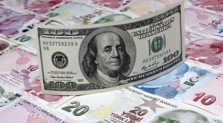 Dolar, 21 Ağustos 2020'den Beri En Düşük Seviyesini Gördü