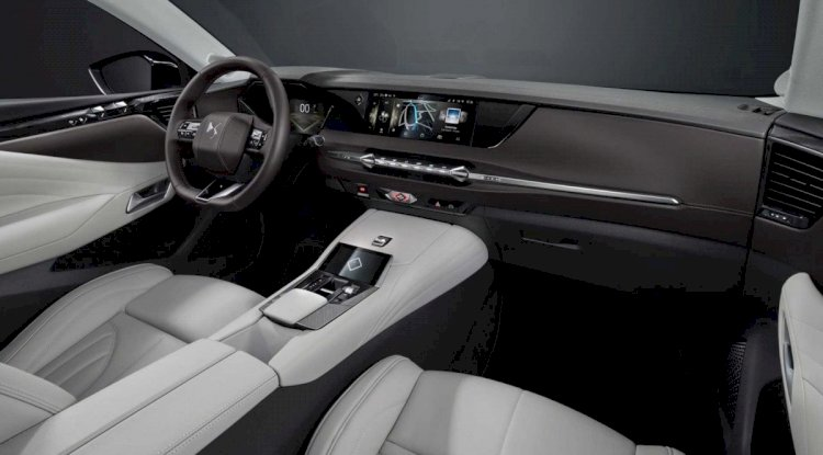 DS Automobiles, yeni DS 4 modelini duyurdu