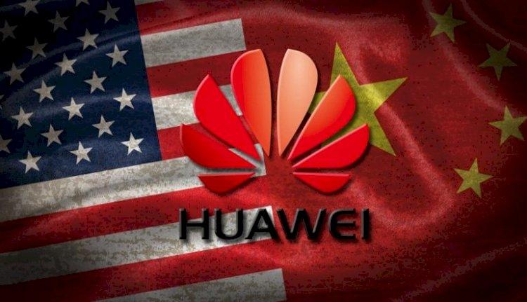 Huawei Krizi Çin'den Daha Çok ABD Şirketlerine Zarar Verecek