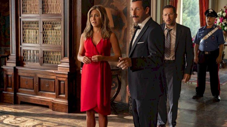 Netflix'in yeni Adam Sandler filmi Murder Mystery beklenmedik bir açıklama