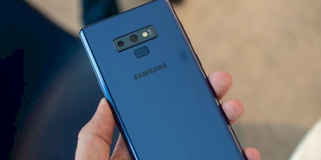 Galaxy Note 9 Kamerasına Gece Modu Geliyor