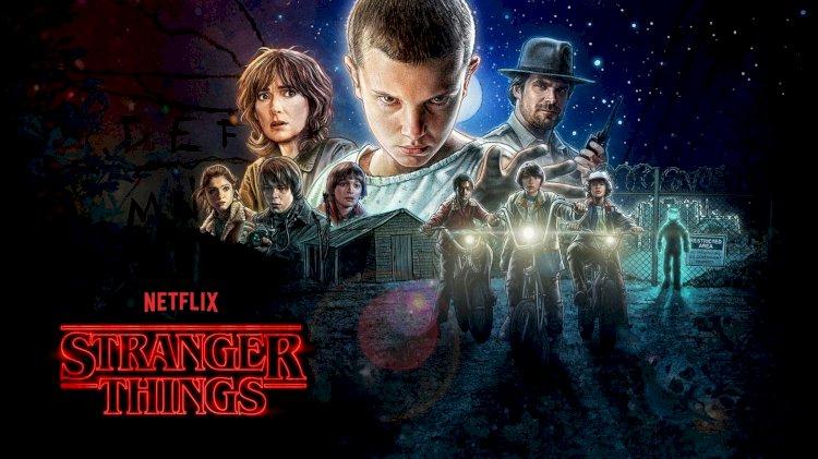 Stranger Things 3.Sezon Fragmanı Yayınlandı