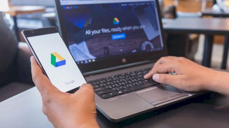 Google, Google Drive için tam çevrimdışı depolamayı test ediyor
