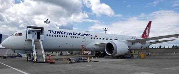 """THY, """"Rüya Uçağı"""" Dreamliner 787-9 İçin İsim Anketi Başlattı"""