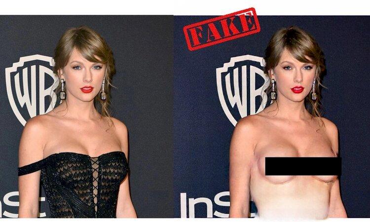 Bu Korkunç Uygulama, Tek Bir Tıklamayla Herhangi Bir Kadının Fotoğrafını Çıplak hale getiriyor