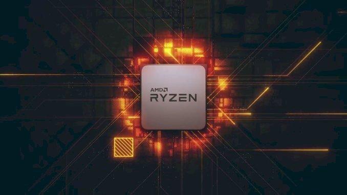 AMD'nin Yeni Canavarı Ryzen 9 3900X