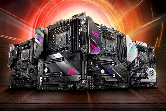 AMD Ryzen 5 3600X için En İyi Anakartlar