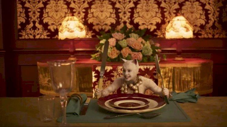 The Cats Filminden İlk Fragman Geldi