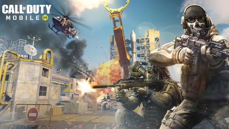 Call Of Duty Mobile Açıklanan Her Özellik