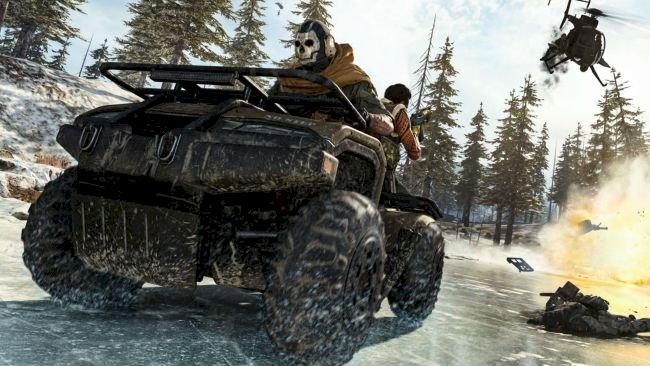 Call of Duty: Warzone nasıl indirilir