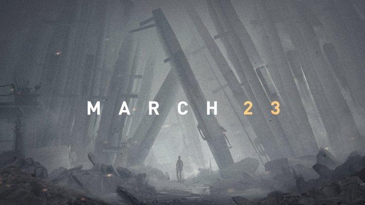 Valve Half-Life'ı Açıkladı: Alyx'in Çıkış Tarihi
