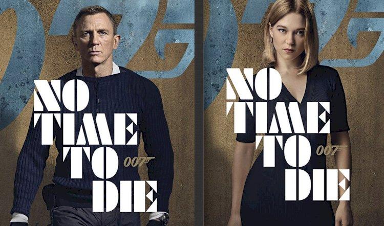 James Bond Ölmek İçin Zaman Yok 2020 Filmin Çıkış Tarihi Değiştirildi