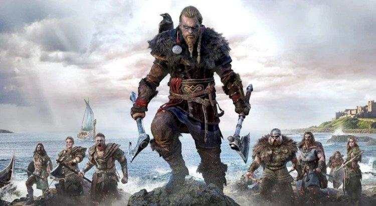 Assassin's Creed Valhalla Hakkında Bildiğimiz Herşey