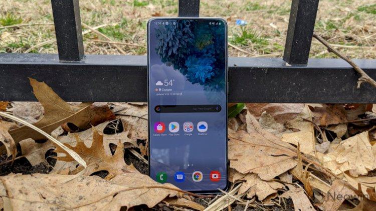 Samsung Galaxy S20 güncellemesi kamera iyileştirmeleri, Temmuz güvenlik yaması getiriyor