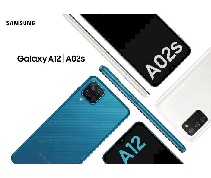 Samsung Galaxy A12 Özellikleri