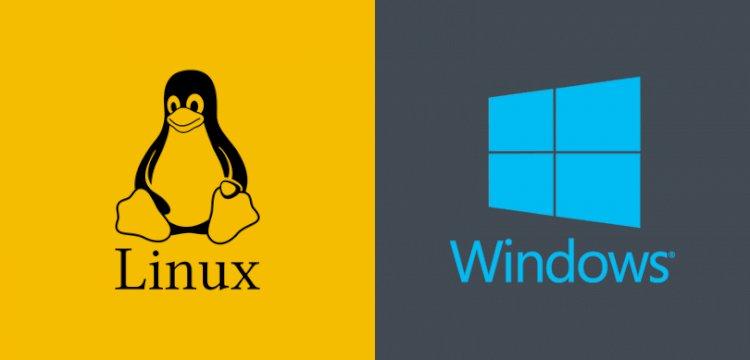 Linux'un Daha İyi Olmasının 10 Nedeni
