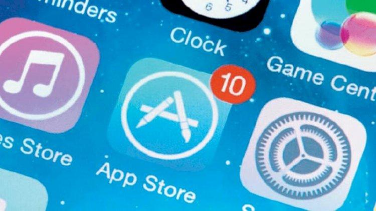 Apple, 2020'de App Store'dan 64 milyar dolar gelir elde etti