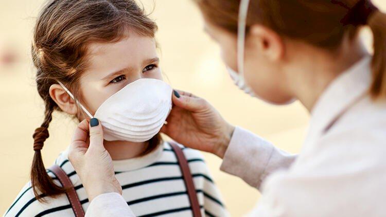 Çocuklarda koronavirüs belirtileri