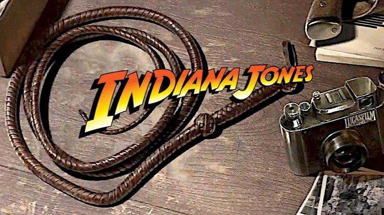 Bethesda'nın Indiana Jones Çıkış Tarihi
