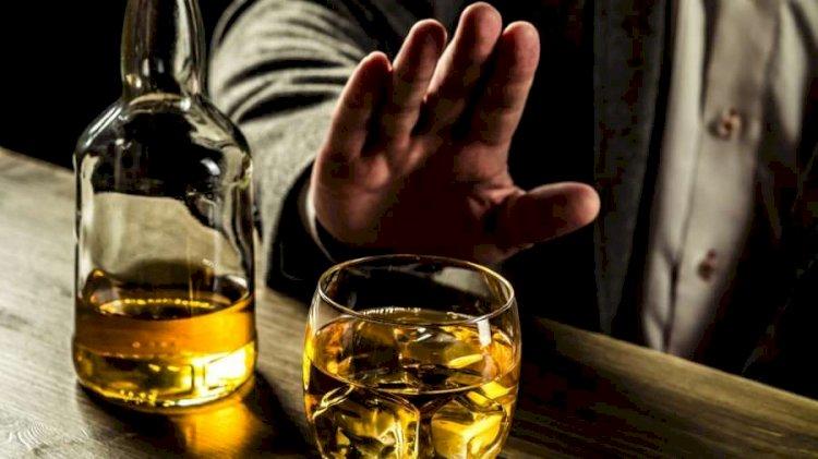 Alkol yaşam sürenizi 28 yıla kadar nasıl kısaltabilir?