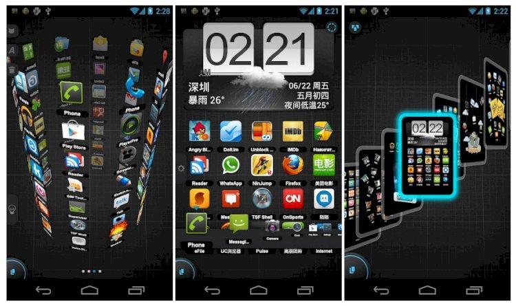 En İyi 11 Android Başlatıcı: Telefonunuzu Özelleştirin