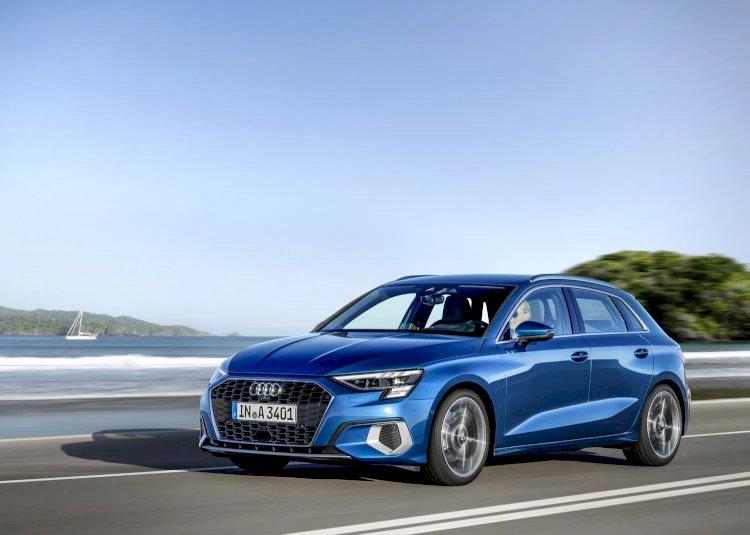 Audi A3 Sedan ve A3 Sportback Türkiye fiyatları Belli Oldu