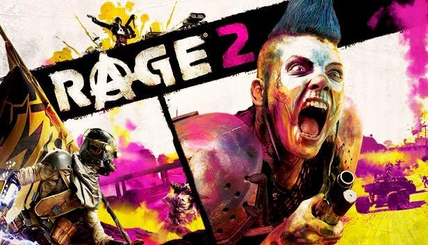 Rage 2'yi ÜCRETSİZ Olarak Nasıl İndirebilirim?