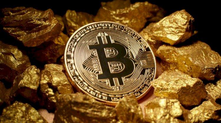 Bitcoin değeri 1 trilyon dolara yaklaştı