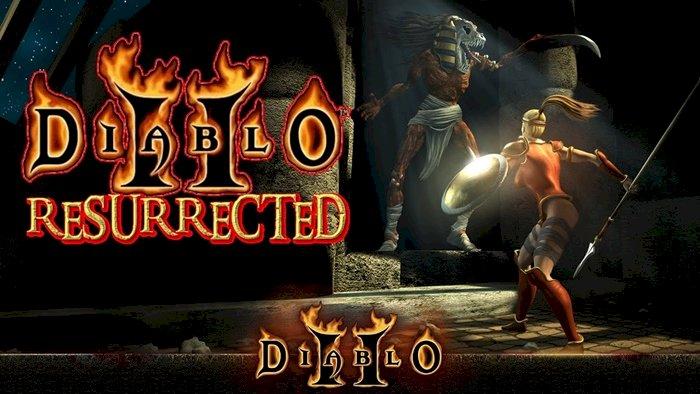 Diablo 2: Resurrected bu yıl içerisinde geliyor