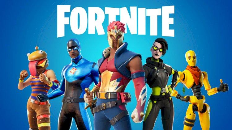 En İyi Xbox Fortnite Ayarları bunlar 2021