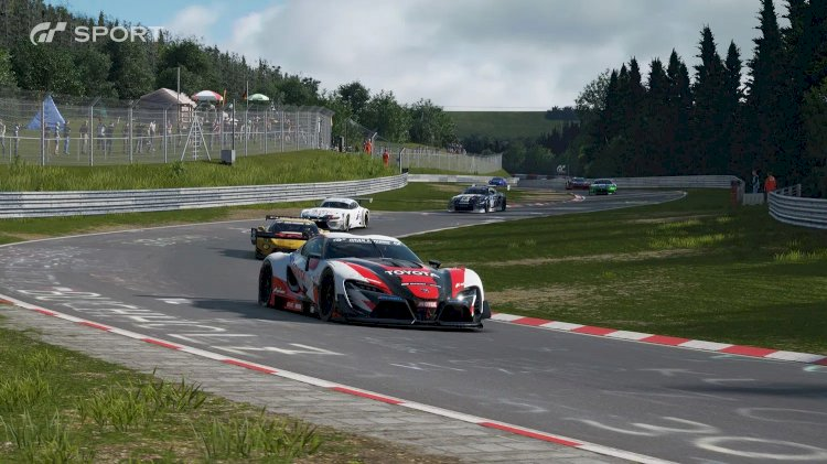 Gran Turismo 7, 2022 yılına ertelendi