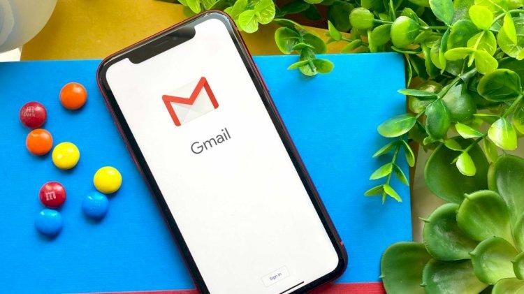 Google, Gmail'e iOS Uygulaması Gizlilik Etiketleri Ekliyor