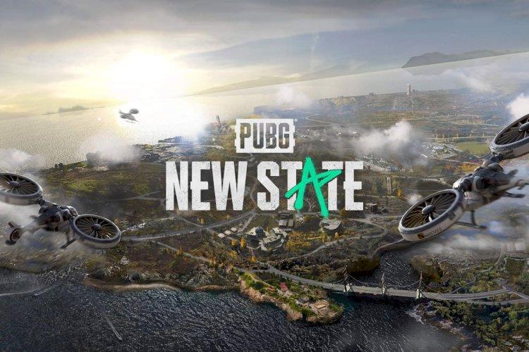 PUBG New State: İşte Yeni Battle Royale Oyunu Hakkında Her Şey