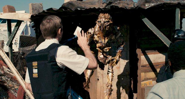 District 9'nın devamı geliyor: District 10