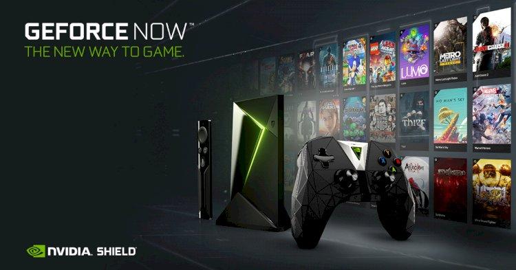 GeForce Now'a 12 yeni oyun daha eklendi