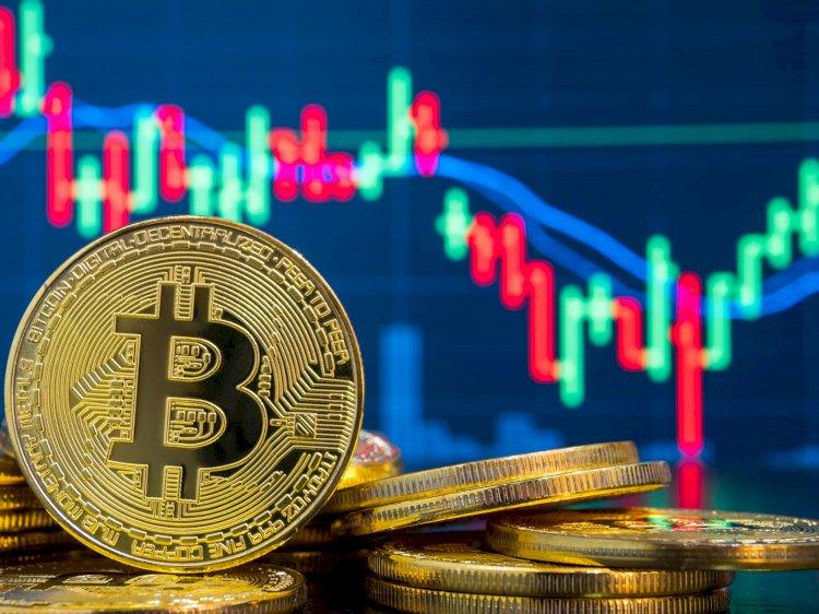 Bitcoin, Mart ayından bu yana en kötü haftalık düşüşü yaşadı