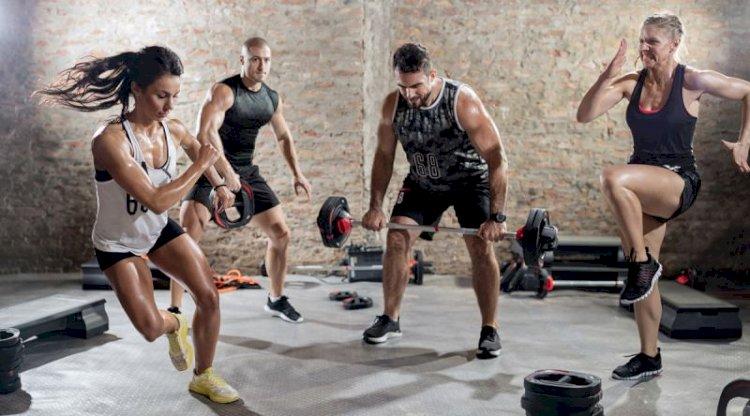 Bu Egzersizin Sadece 15 Dakikası Kalp Sağlığını İyileştirebilir