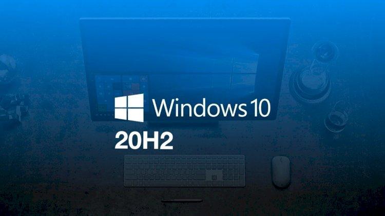 Windows 10 21H1 Güncellemesini (ISO) Hemen Nasıl İndirip Yüklerim?